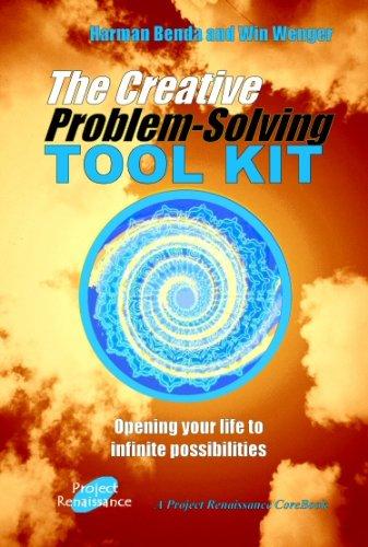 (The Creative Problem-Solving Tool Kit)