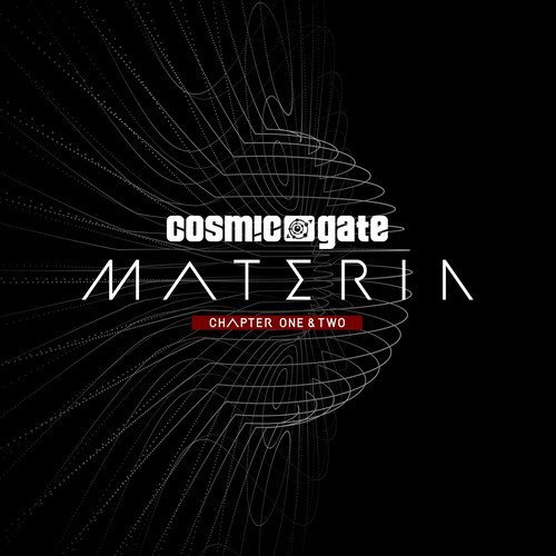 Cosmic Gate - Materia Chapter One and Two - (CD 155) - 2CD - FLAC - 2017 - WRE Download