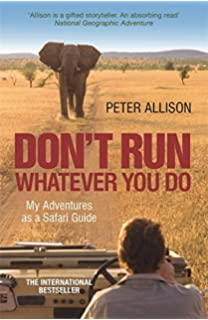 African Safari: Into the Great Game Reserves: Amazon co uk: Peter