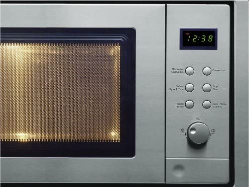 Candy MIC 256 EX 25L 1400W Acero inoxidable - Microondas (25 L ...