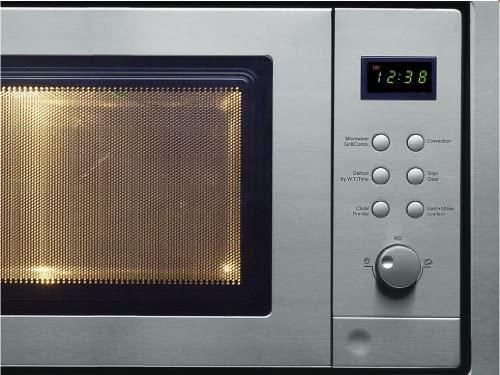 Candy MIC 256 EX 25L 1400W Acero inoxidable - Microondas (25 ...