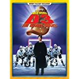 D3: The Mighty Ducks Blu-ray