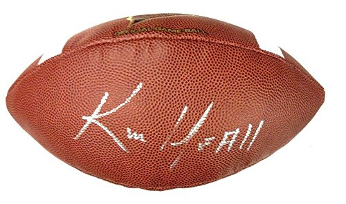 Kevin White Signed West Virginia Mountaineers Ncaa Football Coa