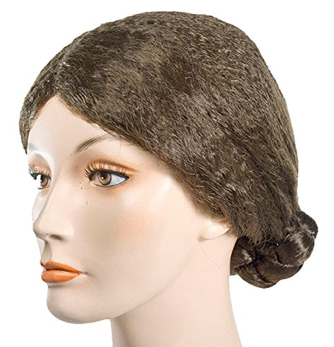 Old Lady Special Bargain Wig