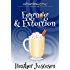 Eggnog & Extortion (Sweet Bites Mystery Book 4)