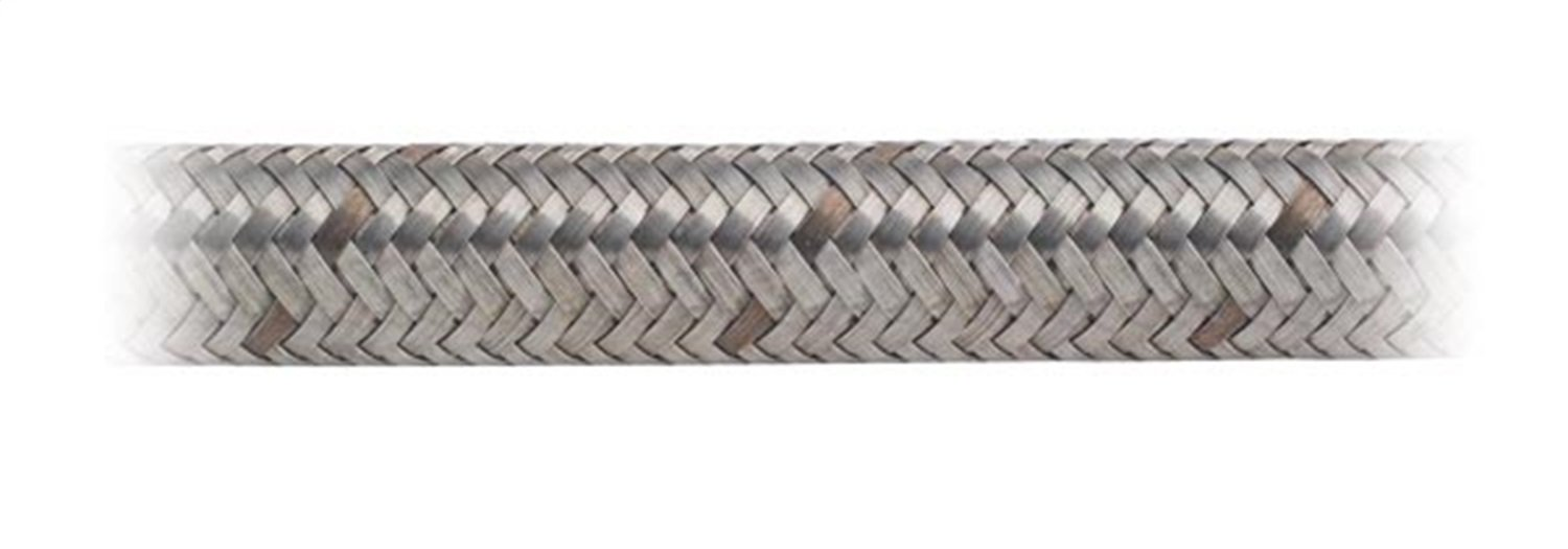 Earls 406010ERL Perform-O-Flex Braided 6ft Hose Size 10 Earl' s Performance 9.5152G