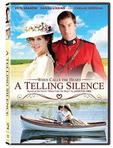 Continental Tv Sales - When Calls the Heart: A Telling Silence