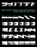 img - for Real Estate Finance and Investments by William Brueggeman (2006-11-10) book / textbook / text book