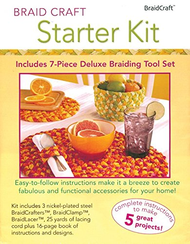 Braid Craft Starter Kit