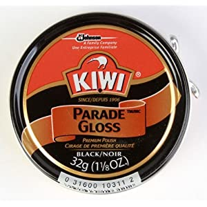 Kiwi Parade Gloss Premium Shoe
