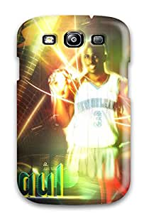 Galaxy S3 Case Cover Chris Paul Case - Eco-friendly Packaging