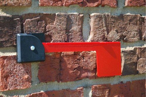 brick mailbox flag. Brilliant Brick To Brick Mailbox Flag U