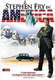 stephen fry dvd - Stephen Fry in America