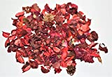 Pure Source India Highly Fragrance Potpourri Loose 250 Gram Pack (Rose)