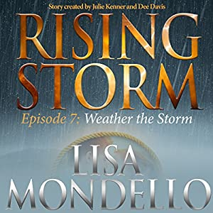 Weather the Storm Audiobook