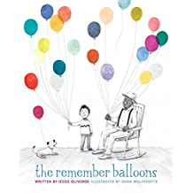 The Remember Balloons