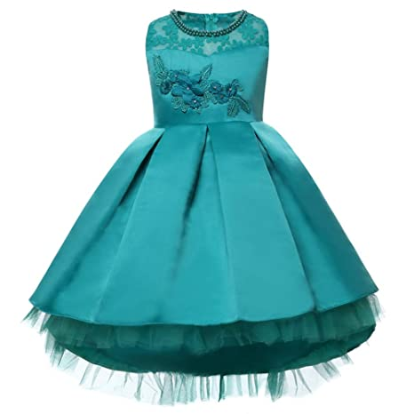 Peggy Gu Vestido de niñas de Halloween Vestido de Princesa ...