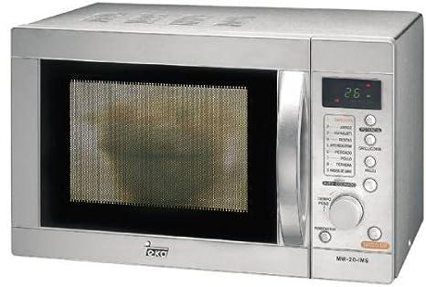 Teka MW-20 IMS - Microondas: Amazon.es: Hogar