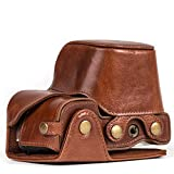 "Best MegaGear Bag Evers - MegaGear ""Ever Ready"" Genuine Leather Camera Case, Bag Review"