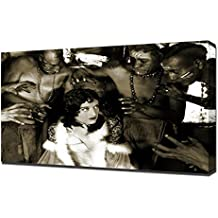 Crawford, Joan (Winners of the Wilderness)_01S - Canvas Art Print - Wall Art - Canvas Wrap