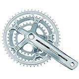 FSA Tempo Triple Bicycle Crankset