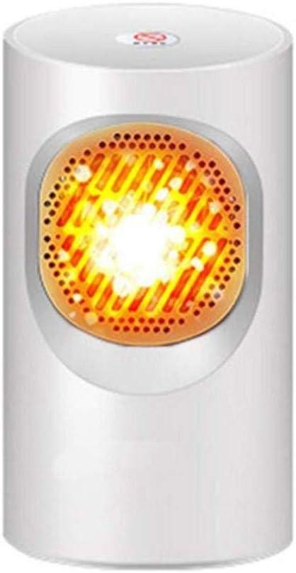 ARTILER Portable Space Fan Heater