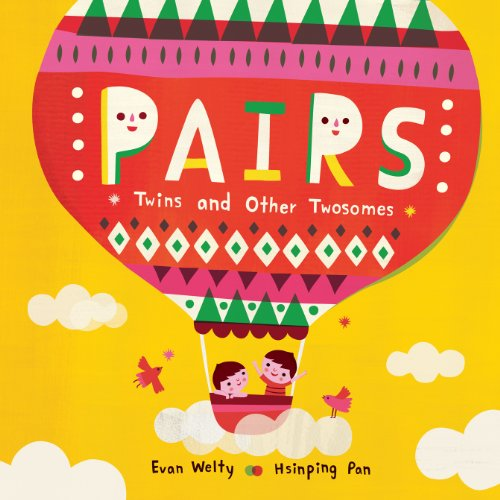 Pairs - Twins and Other Twosomes