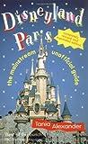 Disneyland Paris, Tania Alexander, 1840183241