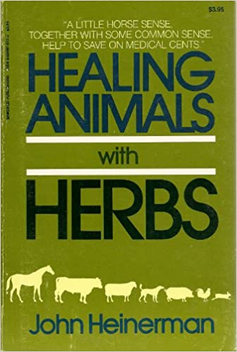 Healing Animals with Herbs