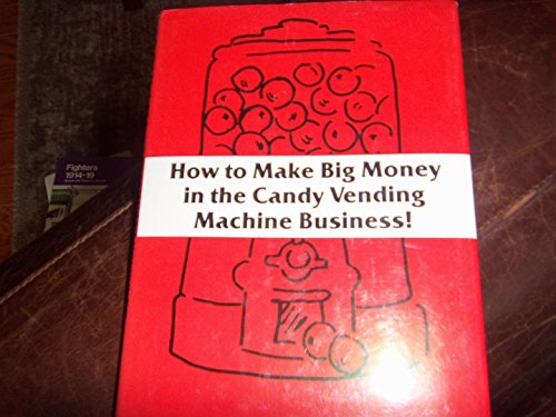 How to make a candy machine