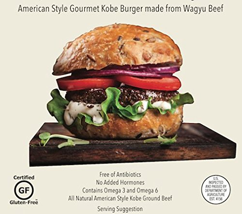 on sale de80c 729be SaveMoney.es. All natural superior wagyu kobe searched at the best price in  all stores Amazon