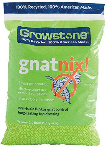 Mosquito Bits (Growstone Gnat Nix! Fungus Gnat Control, 2-Liter)