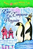 img - for Magic Tree House #40: Eve of the Emperor Penguin (A Stepping Stone Book(TM)) By Mary Pope Osborne book / textbook / text book