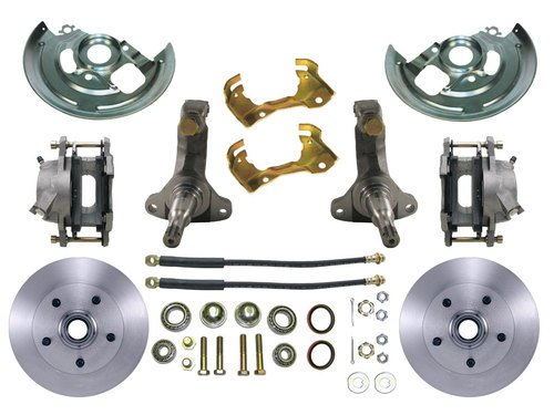MBM-DBK6472-Stock Height Kit by MBM