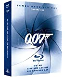 NEW James Bond Collection - Vol. 1 (Blu-ray)