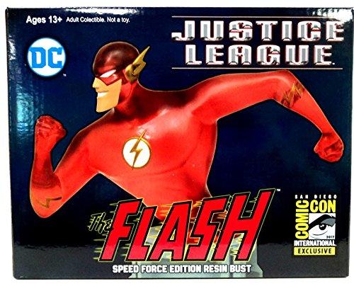 Justice League Animated 6