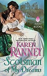 Scotsman of My Dreams (THE MACIAIN SERIES)