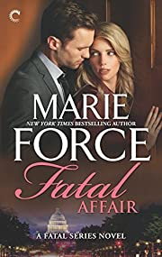 Fatal Affair (The Fatal Series)