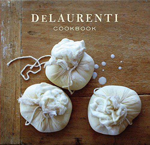 Delaurenti Cookbook by Pat McCarthy, Matt Snyder