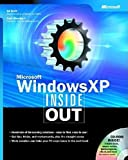 img - for Microsoft Windows XP Inside out book / textbook / text book