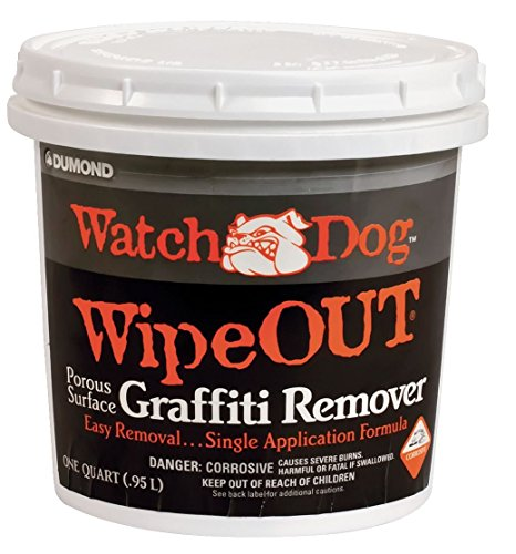 fixture-displays-graffiti-remover-1qt-cleaning-paint-fence-walls-brick-home-industrial-13140-13140