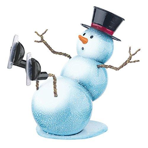 Regal Art & Gift Ice Skating Snowbies Decor