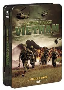 Fighting Forces: Vietnam (5-pk)(Tin)