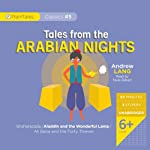 Tales from the Arabian Nights | Andrew Lang