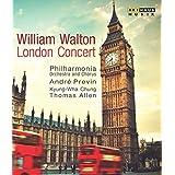 Walton:London Concert