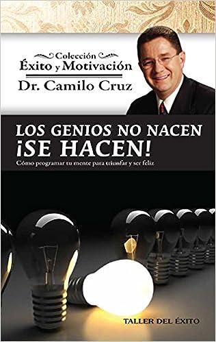 GENIOS NO NACEN SE HACEN  LOS