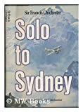 Solo to Sydney 9780812828658