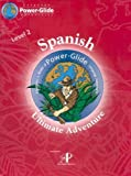 img - for Spanish Year 2 Ultimate Course [With Book] by Alpha & Omega Publishing (2004-02-02) book / textbook / text book