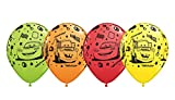 piston cup camera cars 2 - Disney Cars Balloons 12