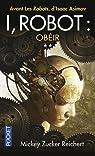 I, Robot 2 par Reichert